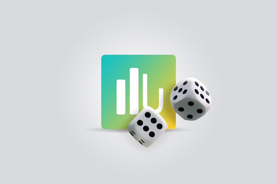 Let the dice decide: pick random winners