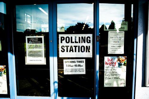 Einfache und sichere Online-Wahlen erstellen