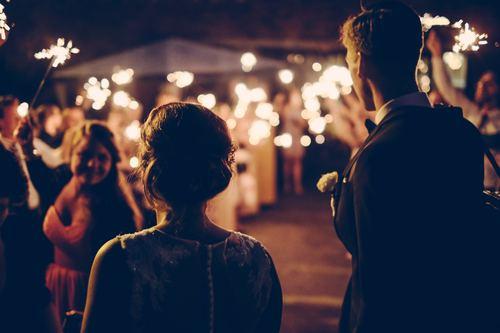Hochzeiten Online Planen